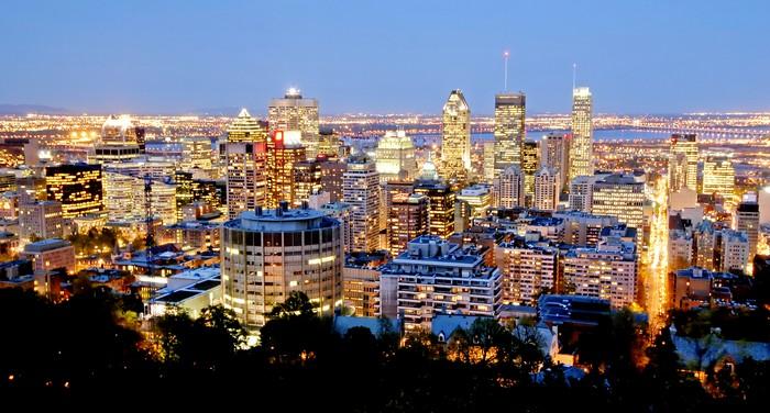 Montreal incontri servizi