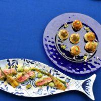 Festival ad Ancona: Tipicità in blu