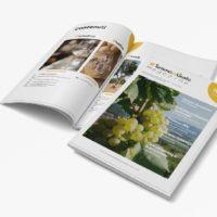 Turismo del Gusto Magazine n. 8 – Luglio/Agosto 2021