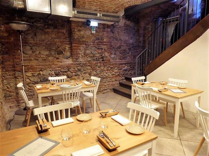 Casa Amélie ristorante a Torino