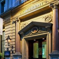 Don Alfonso 1890 Toronto tra i migliori ristoranti italiani nel mondo