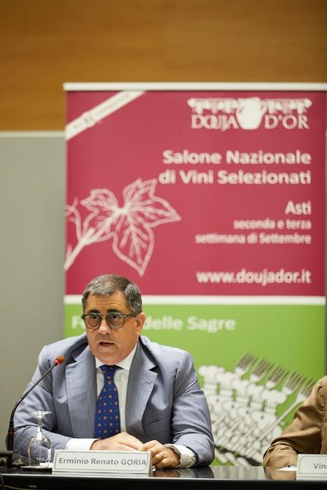 Erminio Renato Goria