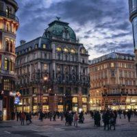 Hotel Beethoven Wien ****