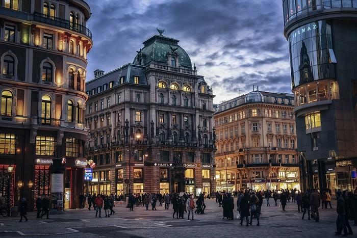 incontri località Wien