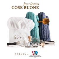 Eataly Lingotto: cena benefica per la Ricerca sul Cancro