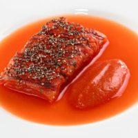 La pasta al pomodoro reinterpretata da tre chef