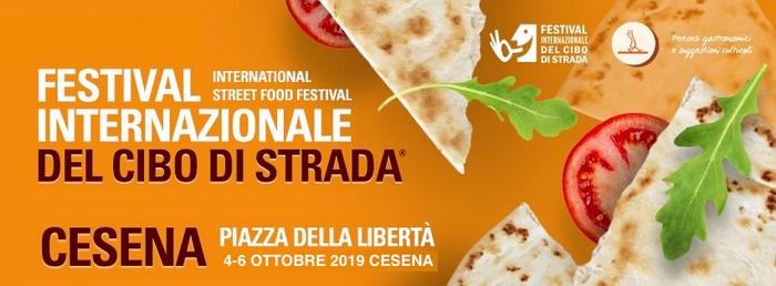 Risultati immagini per FESTIVAL internazionale CIBO DI STRADA 2019