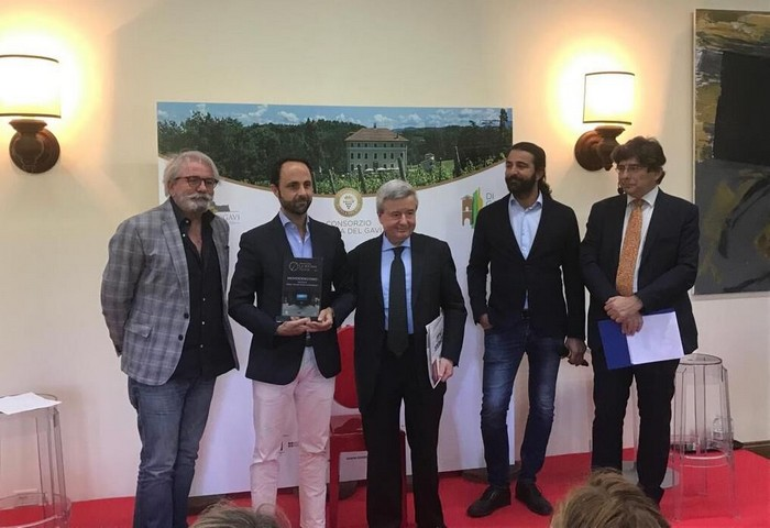 premio Gavi LA BUONA ITALIA
