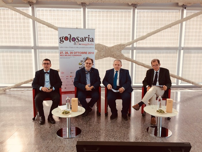 Golosaria Milano 2018