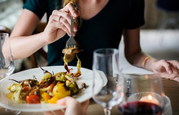 Millennials ristoranti
