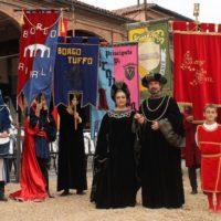 Fiera Medievale e Palio degli Asini a Cocconato