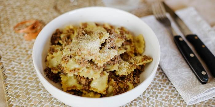 Pastificio Baracco produzione pasta ripiena
