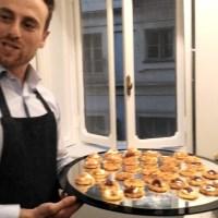 Apre anche a Torino la pizzeria gourmet TasteiT, nell'olimpo delle migliori d'Italia