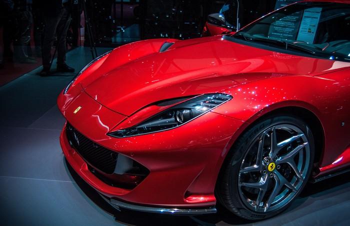Salone Internazionale dell'Auto Ginevra