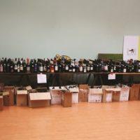 concorso: 1.299 vini presentati