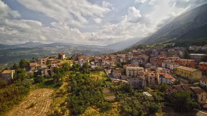 Nuovo spot Consorzio Tutela Vini d'Abruzzo