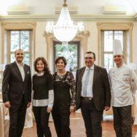 Great Wine Capitals: premiata la ricettività della famiglia Tommasi