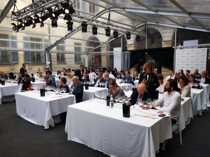 Masterclass Milano Wine Week
