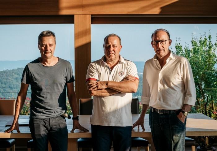 Col Vetoraz: i produttori