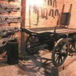 I Musei Bersano: un ricordo di ciò che ha fatto grande il nostro vino