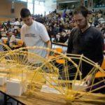 """""""Spaghetti Bridge Competition"""" quando la pasta si fa ponte"""