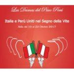 Italia e Perù uniti nel segno della vite