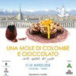 """A Torino """"Una Mole di colombe e cioccolato"""""""