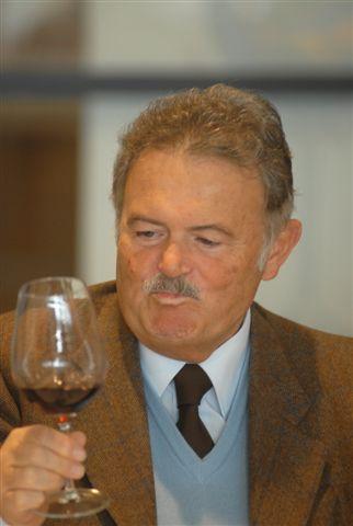 Roberto Vitali giornalista