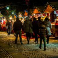 Festival del Cibo e Magico Paese di Natale a Govone