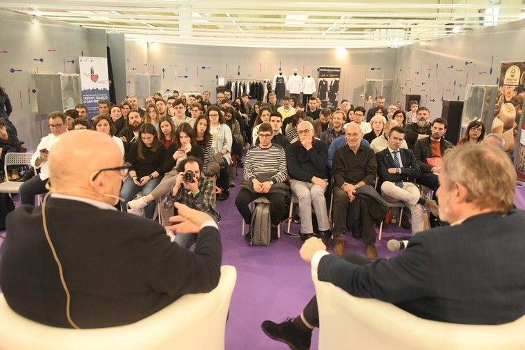 Conferenza al fermo forum