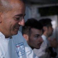 'nnumari, l'evento dello chef Pino Cuttaia