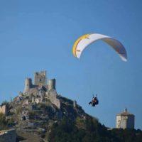Alla scoperta dell'Abruzzo più autentico in bicicletta