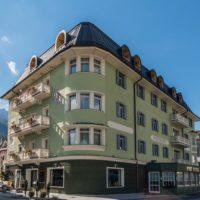 Post Dolomiti Resorts