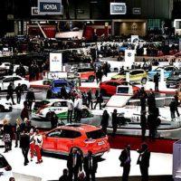 90° Salone Internazionale dell'Auto di Ginevra