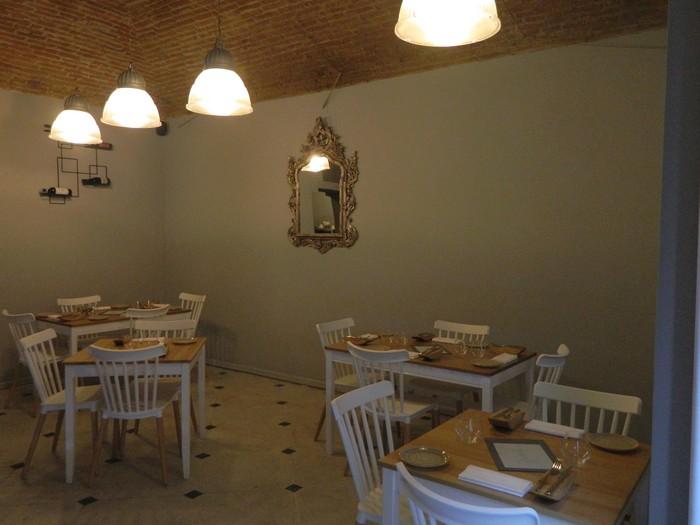 Casa Amélie ristorante