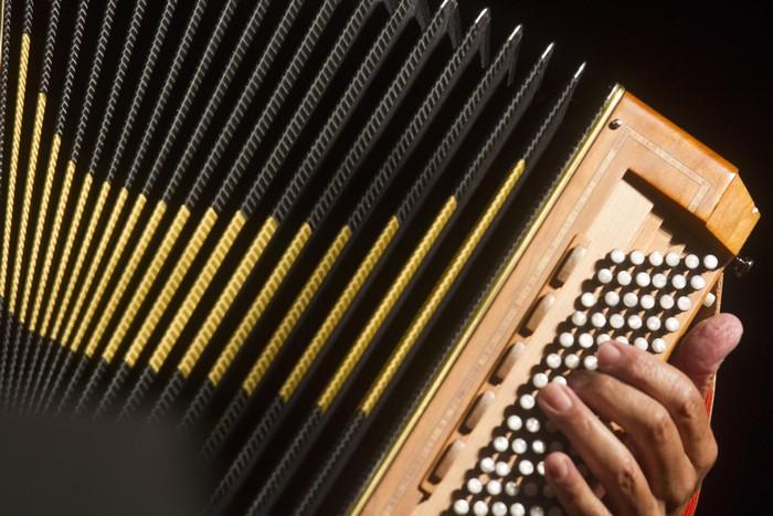 fisarmonica come strumento per tutte le generazioni