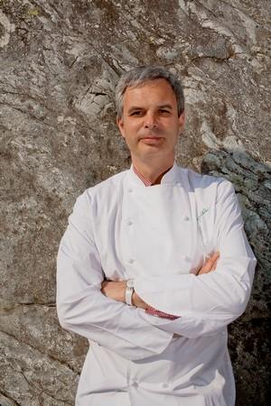 Pietro Leemann