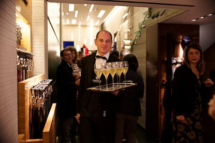Wine Tasting la Vendemmi a Milano