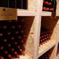 Amarone in botte: un nuovo lusso per appassionati