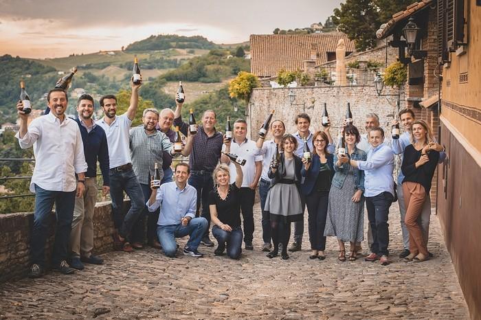 Produttori Moscato Canelli