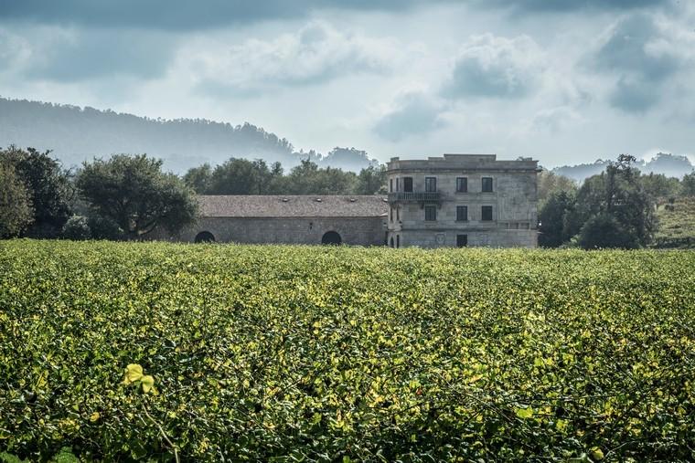 casa Marqués de Murrieta Rioja Alta