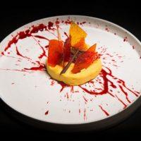 Piatti cucina Valbruna a Limena