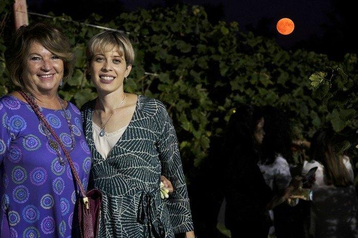 sarah dei tos e Luciana Sabino