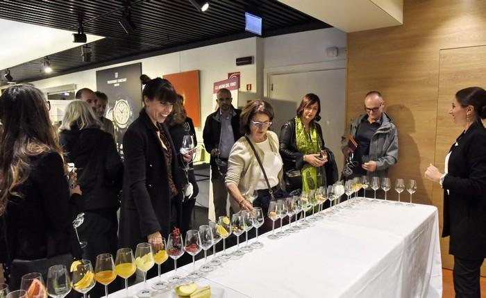Vini del Piemonte Milano Wine Week