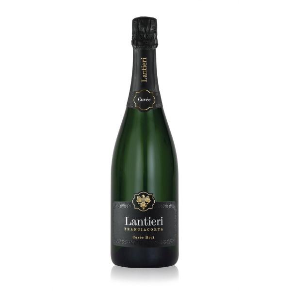 Lantieri_Franciacorta Cuvée Brut