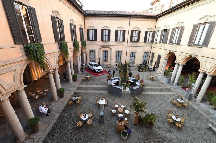 Casa Vendemmia Milano