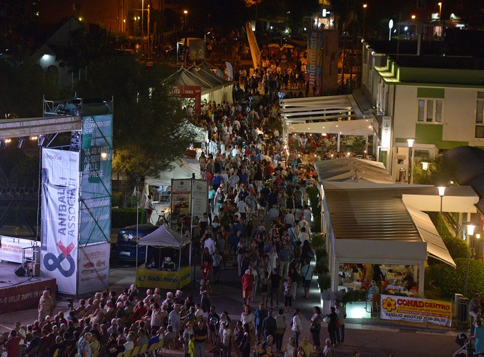 Festival Brodetto a Fano