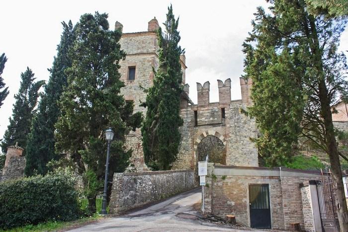 Castrum di Vittorio Veneto