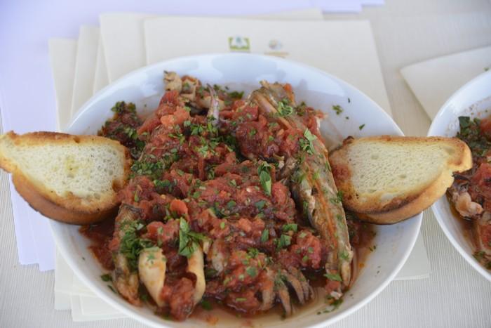 piatti tipici Ancona