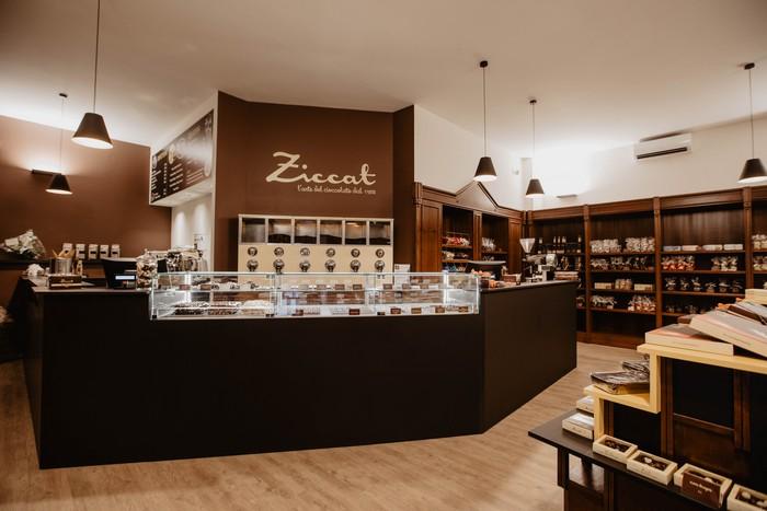 Nuovo punto vendita Ziccat a Torino